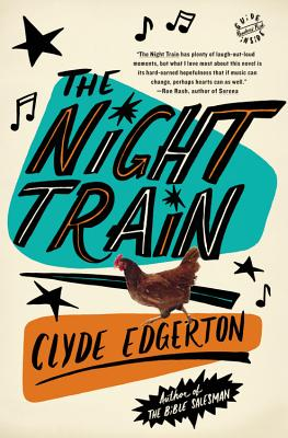 The Night Train - Edgerton, Clyde