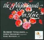 The Nightingale In Love