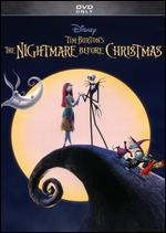 The Nightmare Before Christmas [25th Anniversary Edition] - Henry Selick