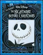 The Nightmare Before Christmas [Blu-ray] - Henry Selick