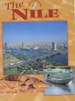 The Nile - Pollard, Michael