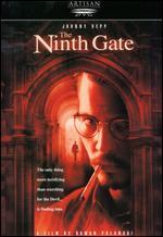 The Ninth Gate - Roman Polanski