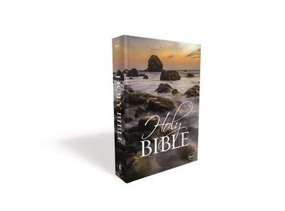The NKJV, Holy Bible, Larger Print, Paperback: Holy Bible, New King James Version - Thomas Nelson