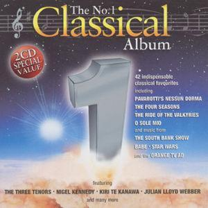 The No.1 Classical Album -