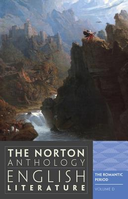 The Norton Anthology of English Literature - Greenblatt, Stephen (General editor), and Christ, Carol T. (Editor), and David, Alfred (Editor)