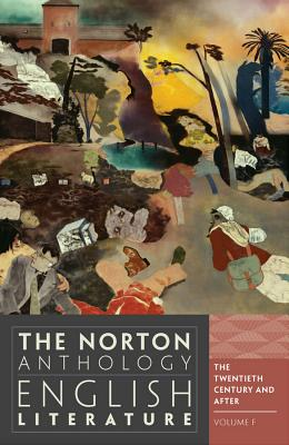 The Norton Anthology of English Literature - Greenblatt, Stephen J, Professor (Editor), and Christ, Carol T (Editor), and David, Alfred, PH.D. (Editor)