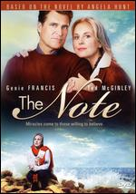 The Note - Douglas Barr