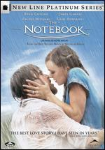 The Notebook [Limited Collector's Edition]