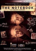 The Notebook - Janos Szasz