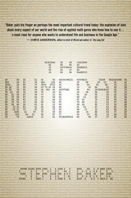 The Numerati - Baker, Stephen