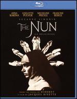The Nun (La Religieuse) [Blu-ray]