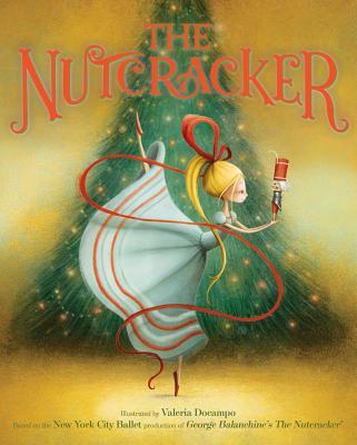 The Nutcracker - New York City Ballet