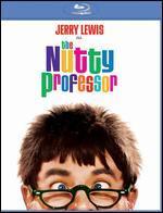 The Nutty Professor [50th Anniversary] [Blu-ray]