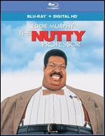 The Nutty Professor [Includes Digital Copy] [UltraViolet] [Blu-ray]