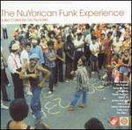 The NuYorican Funk Experience: Salsa Caliente de Nu York!