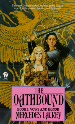 The Oathbound - Lackey, Mercedes