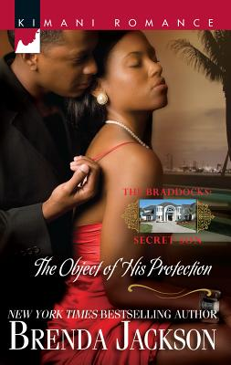 The Object of His Protection - Jackson, Brenda