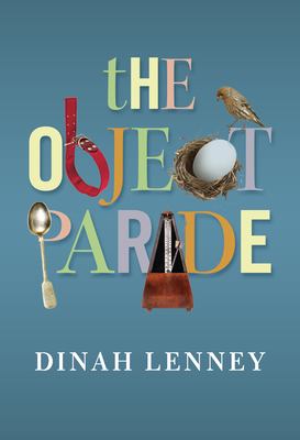 The Object Parade - Lenney, Dinah