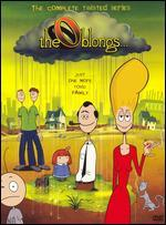 The Oblongs: The Complete Twisted Series [2 Discs]