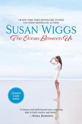 The Ocean Between Us - Wiggs, Susan