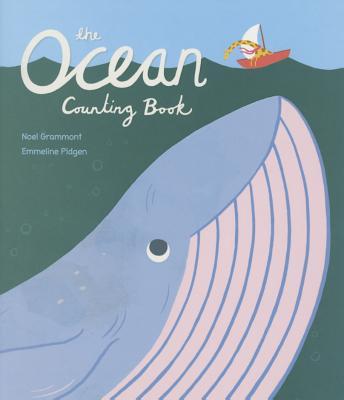 The Ocean Book - Grammont, Noel, and Filipek, Nina