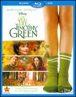 The Odd Life of Timothy Green [2 Discs] [Blu-ray/DVD] - Peter Hedges
