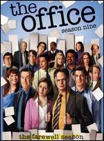 The Office: Season Nine [5 Discs]