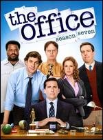 The Office: Season Seven [5 Discs] -