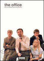The Office: Series 02 -