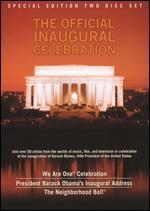 The Official Inaugural Celebration [2 Discs]