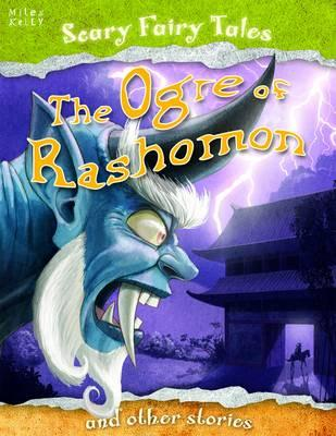 The Ogre of Rashomon and Other Stories - Gallagher, Belinda (Editor)