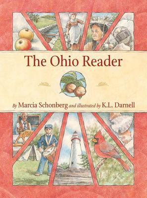 The Ohio Reader - Schonberg, Marcia