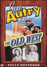 The Old West - George Archainbaud