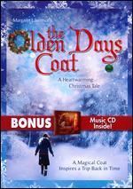 The Olden Days Coat [2 Discs] [DVD/CD]