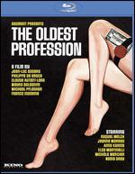 The Oldest Profession [Blu-ray]