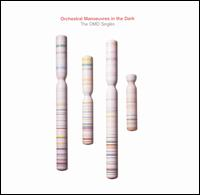 The OMD Singles - Orchestral Manoeuvres in the Dark
