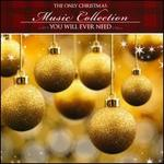 The Only Christmas Music Collection You Will Ever Need