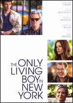 The Only Living Boy in New York - Marc Webb