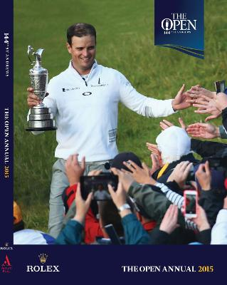 The Open Championship 2015 - The R&A