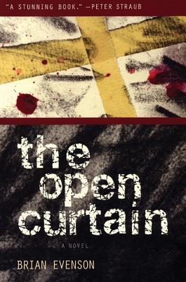 The Open Curtain - Evenson, Brian