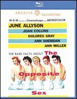The Opposite Sex [Blu-ray]