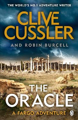 The Oracle: Fargo #11 - Cussler, Clive, and Burcell, Robin