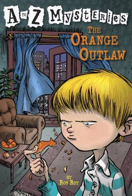 The Orange Outlaw - Roy, Ron