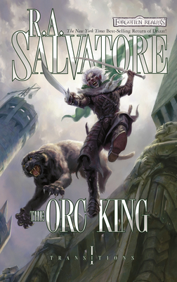 The Orc King - Salvatore, R A