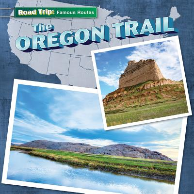 The Oregon Trail - Proudfit, Benjamin