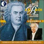 The Organ Works of J.S. Bach, Vol. 4