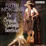 The Original Cowboy's Sweetheart