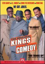 The Original Kings of Comedy - Spike Lee