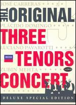 The Original Three Tenors Concert [Deluxe Special Edition]