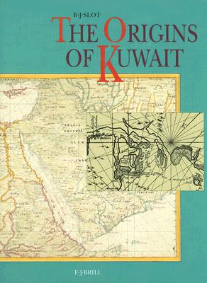 The Origins of Kuwait - Slot